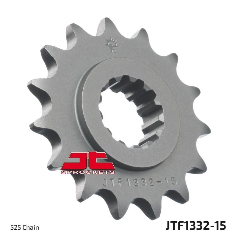 Priekinė žvaigždutė JTF1332.15