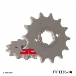 Priekinė žvaigždutė JTF1336.14