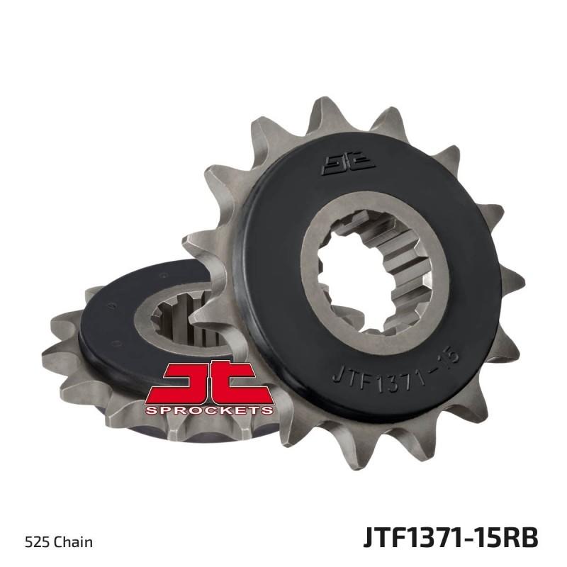 Priekinė žvaigždutė JTF1371.15RB