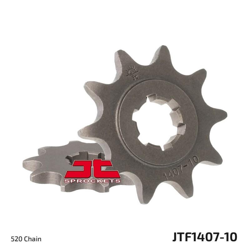 Priekinė žvaigždutė JTF1407.10