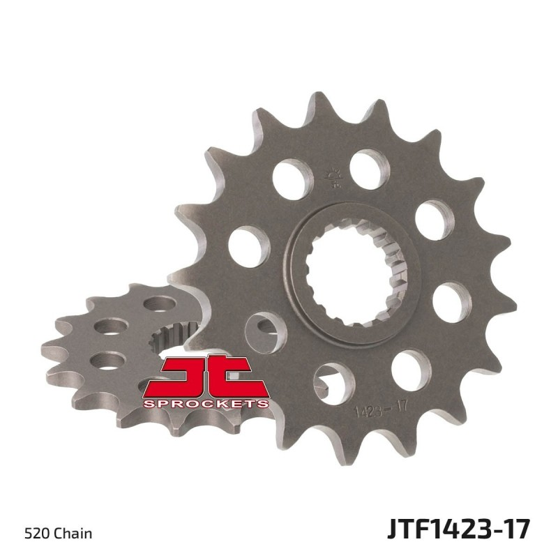 Priekinė žvaigždutė JTF1423.17