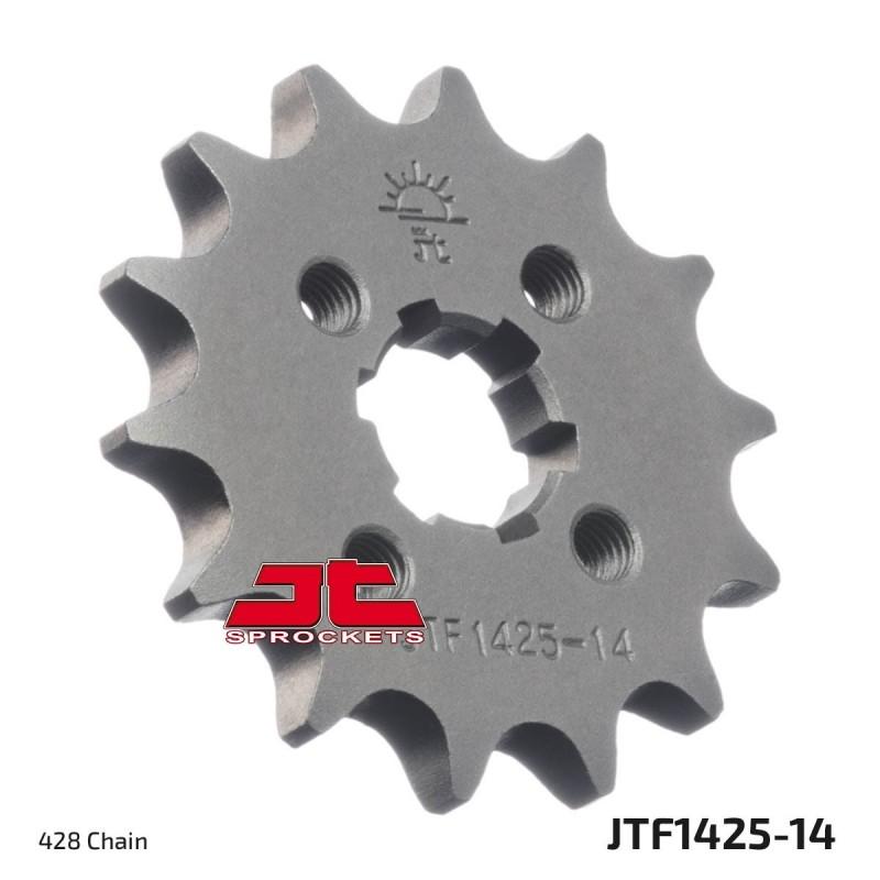 Priekinė žvaigždutė JTF1425.14