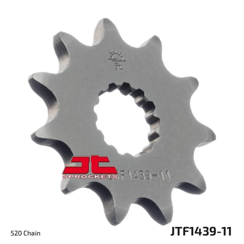 Priekinė žvaigždutė JTF1439.11