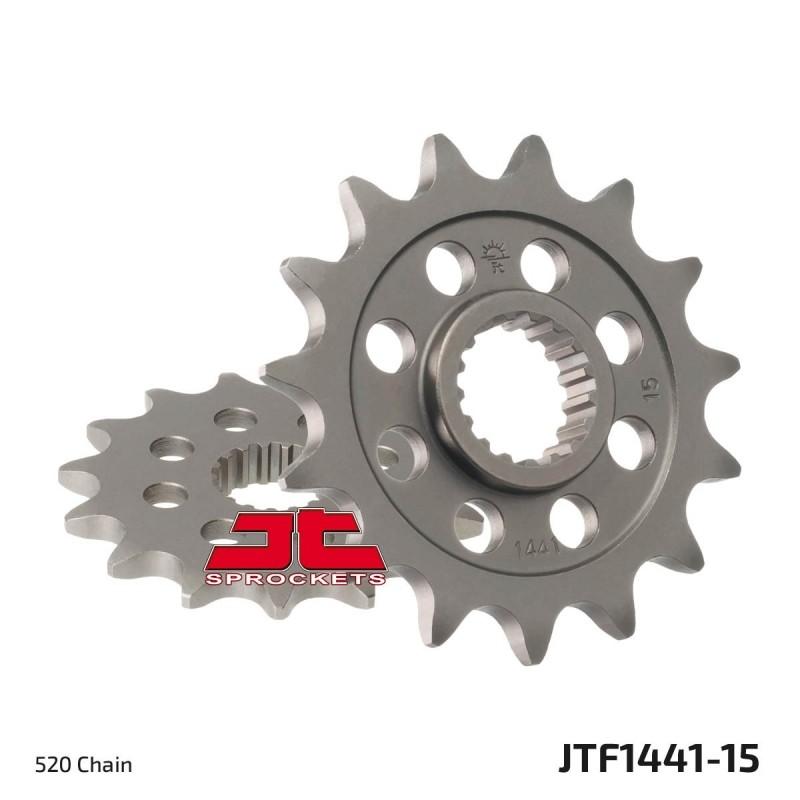 Priekinė žvaigždutė JTF1441.15