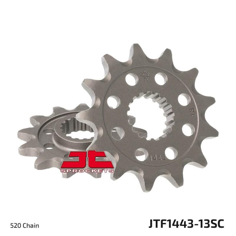 Priekinė žvaigždutė JTF1443.13SC