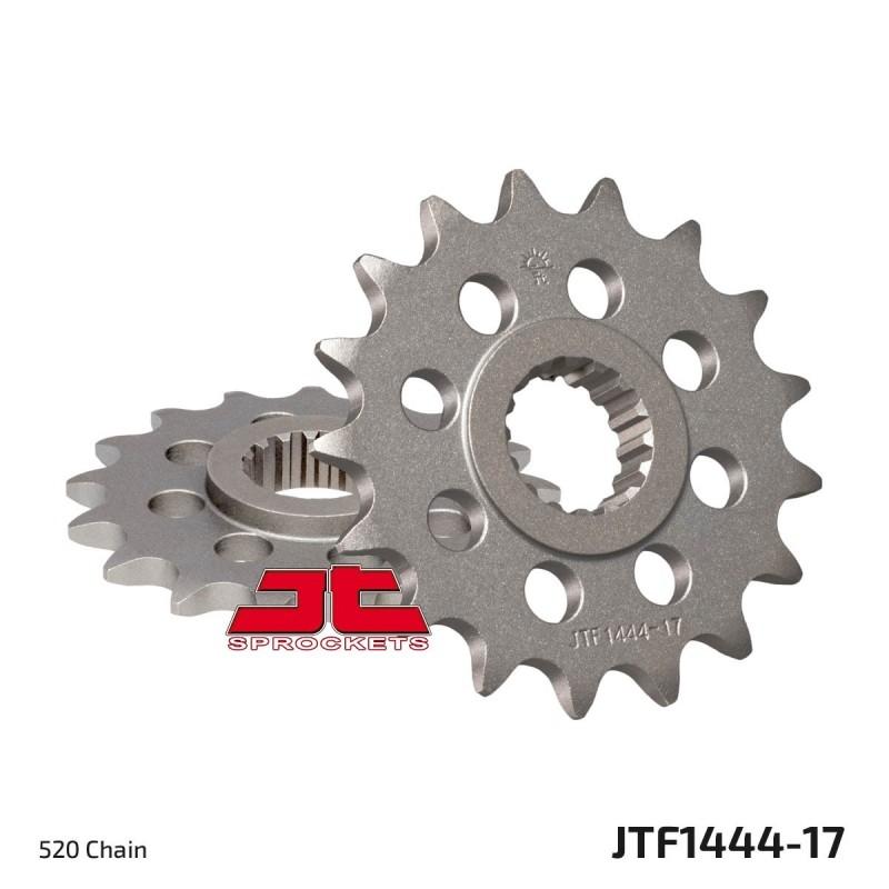 Priekinė žvaigždutė JTF1444.17