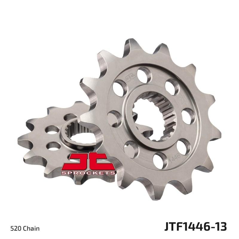 Priekinė žvaigždutė JTF1446.13