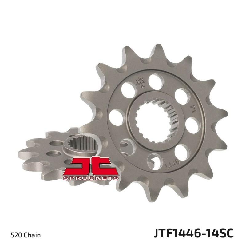 Priekinė žvaigždutė JTF1446.14SC