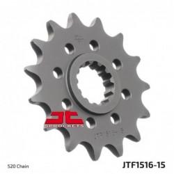 Priekinė žvaigždutė JTF1516.15