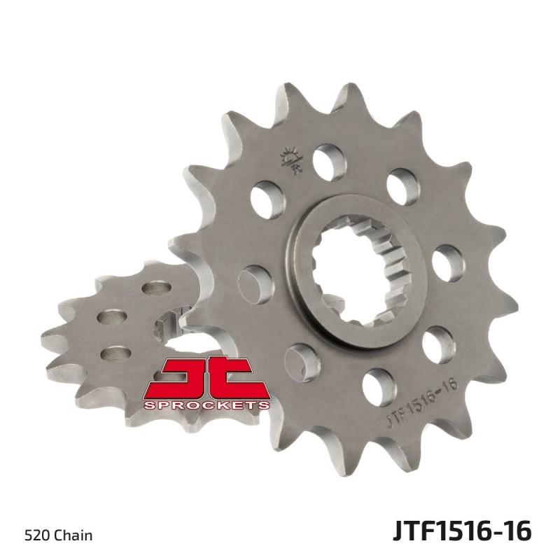 Priekinė žvaigždutė JTF1516.16
