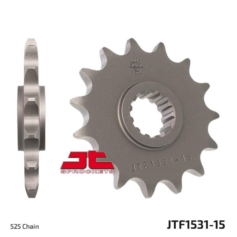 Priekinė žvaigždutė JTF1531.15