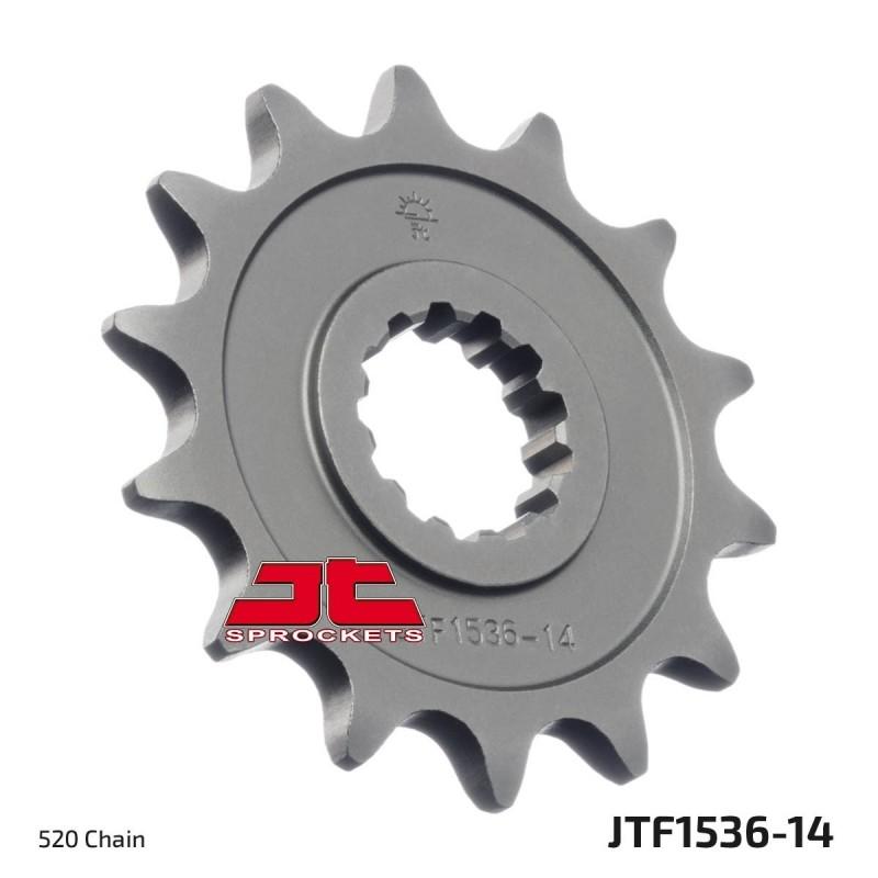 Priekinė žvaigždutė JTF1536.14