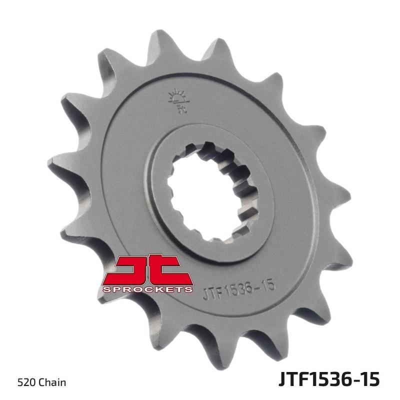Priekinė žvaigždutė JTF1536.15