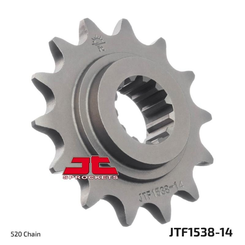 Priekinė žvaigždutė JTF1538.14