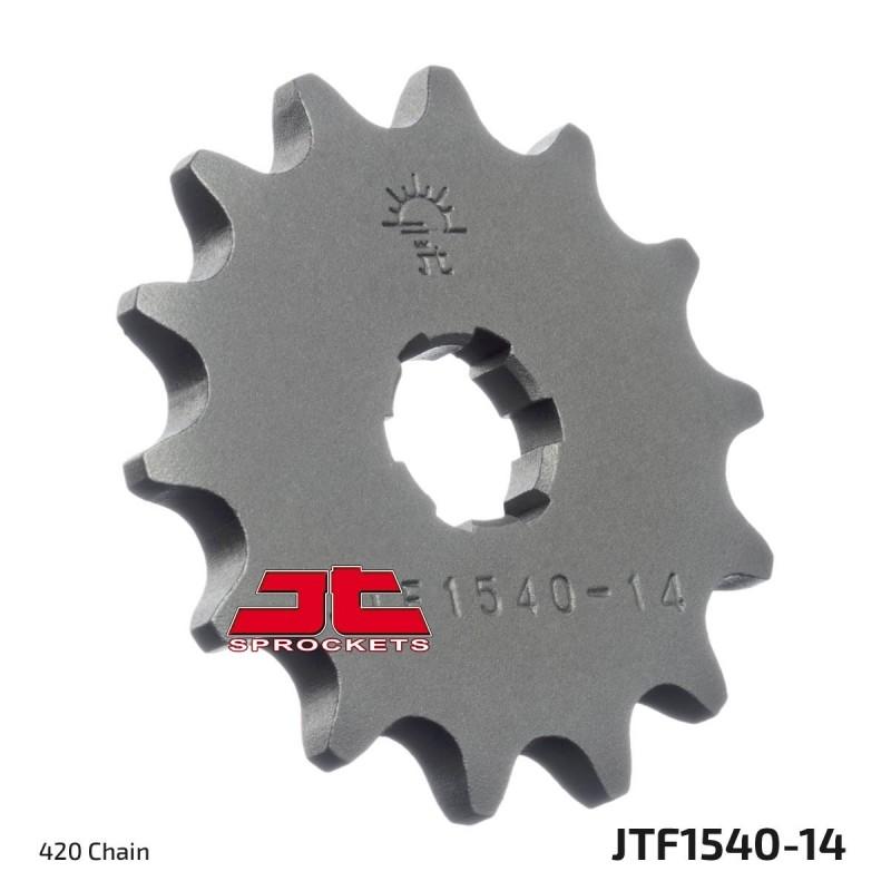 Priekinė žvaigždutė JTF1540.14