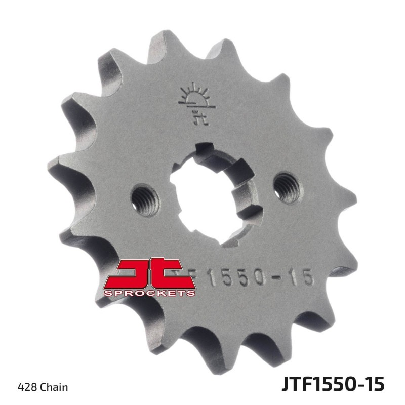 Priekinė žvaigždutė JTF1550.15