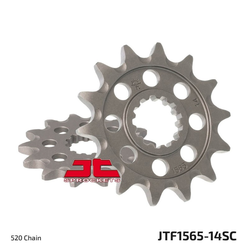 Priekinė žvaigždutė JTF1565.14SC