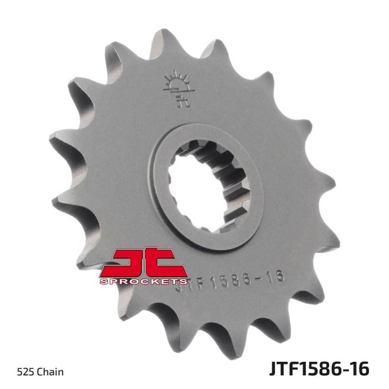 Priekinė žvaigždutė JTF1586.16