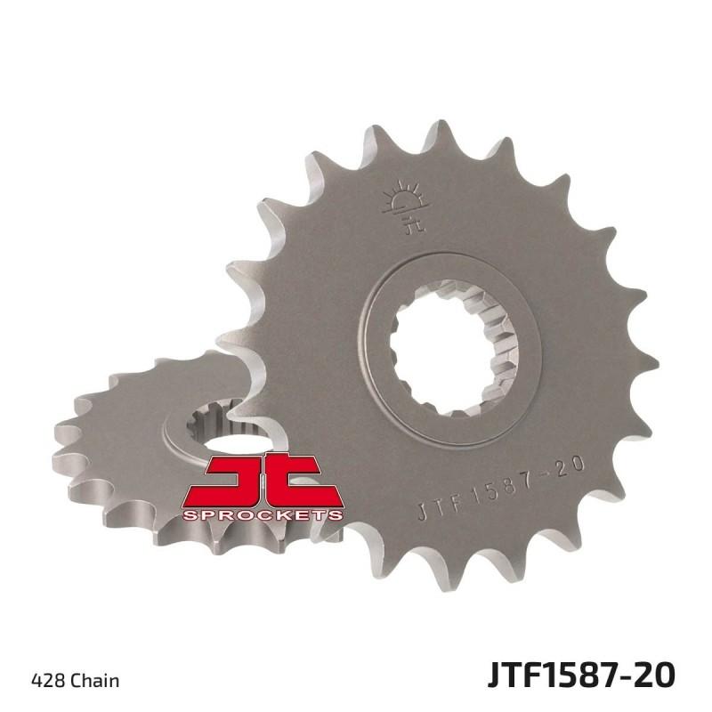 Priekinė žvaigždutė JTF1587.20