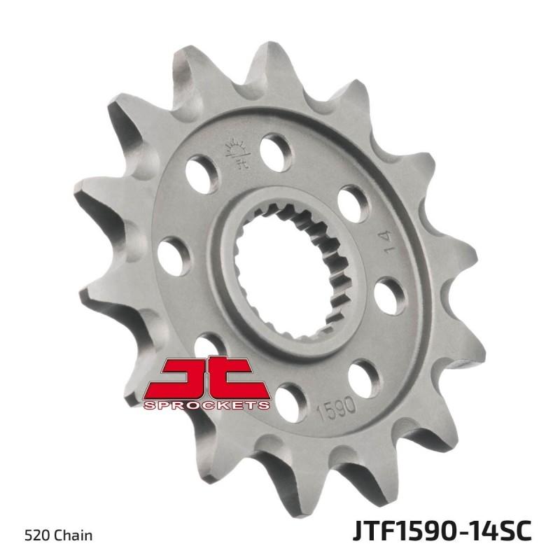 Priekinė žvaigždutė JTF1590.14SC