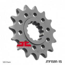 Priekinė žvaigždutė JTF1591.15