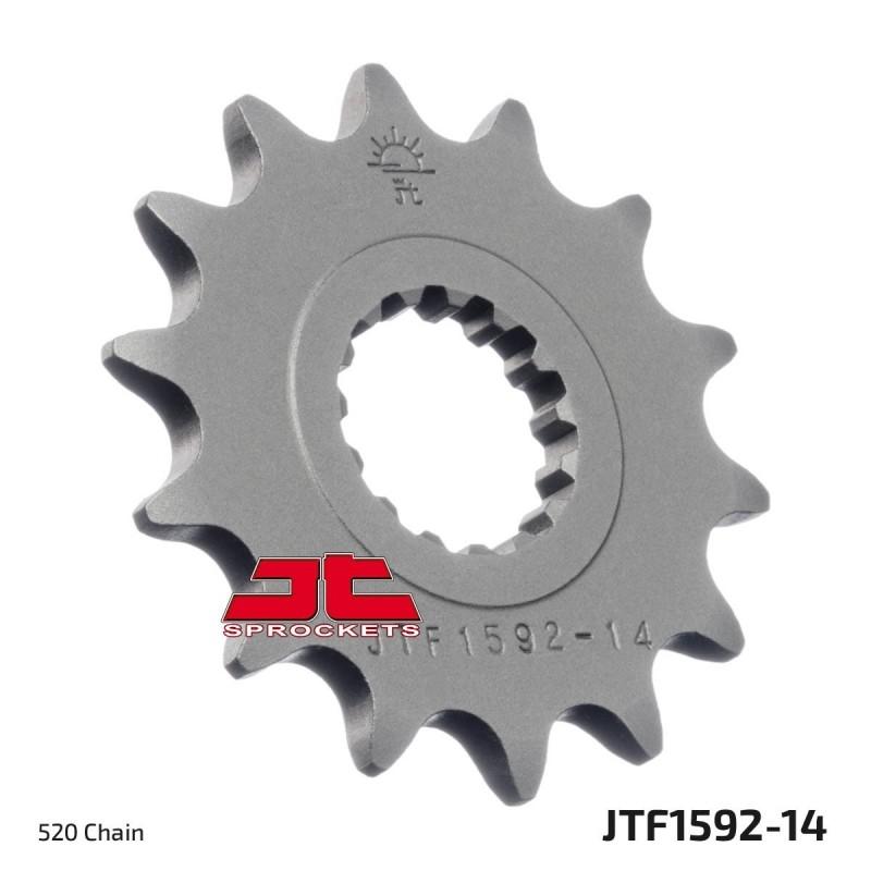 Priekinė žvaigždutė JTF1592.14