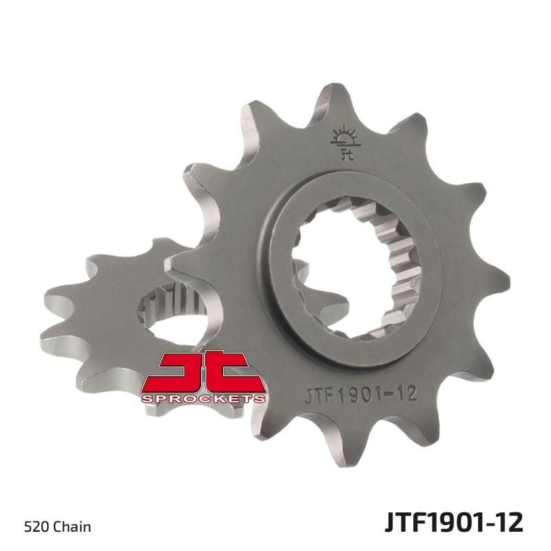Priekinė žvaigždutė JTF1901.12