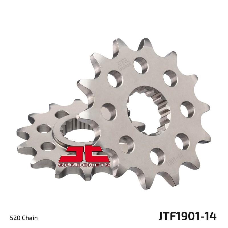 Priekinė žvaigždutė JTF1901.14