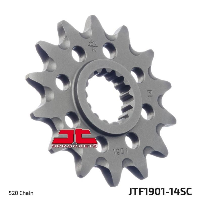 Priekinė žvaigždutė JTF1901.14SC