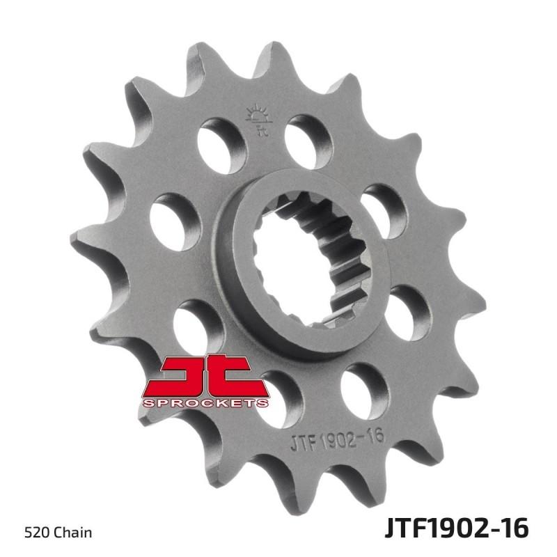Priekinė žvaigždutė JTF1902.16