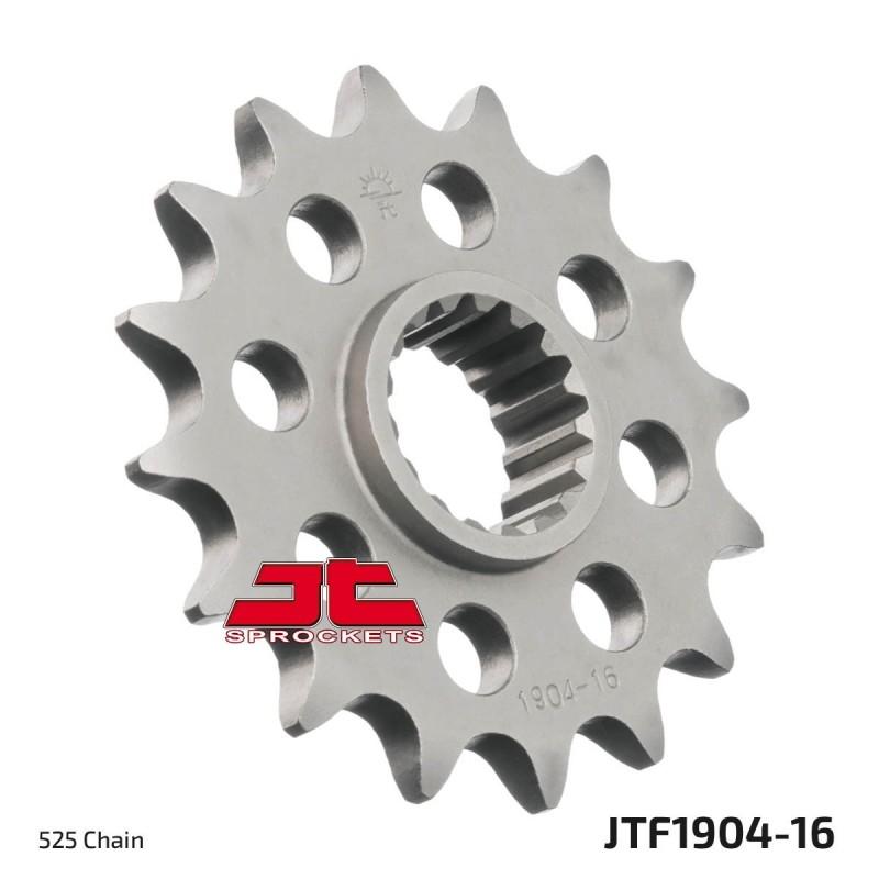Priekinė žvaigždutė JTF1904.16