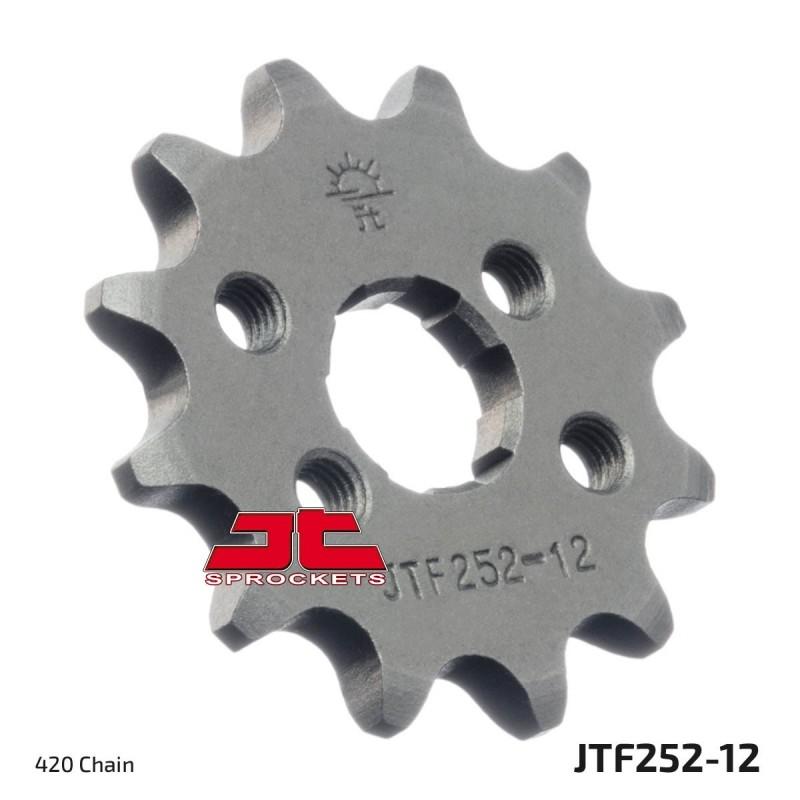 Priekinė žvaigždutė JTF252.12